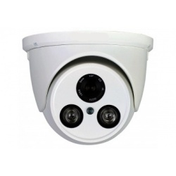 Ahd Vandal Proof surveillance camera_24vs