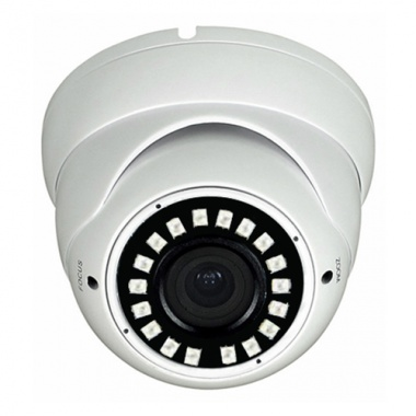 1 MP IP outdoor surveillance cameras