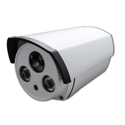 Outdoor Video Surveillance Big Format 2 MP AHD