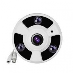 AHD Panoramic video surveillance Camera